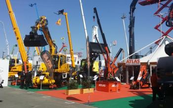 INTERMAT 2015 -PARIS-